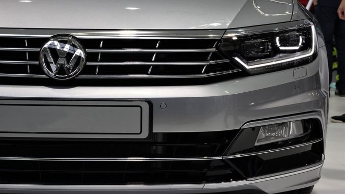 Volkswagen Factory Investment May Be On The Agenda Again After Pandemic