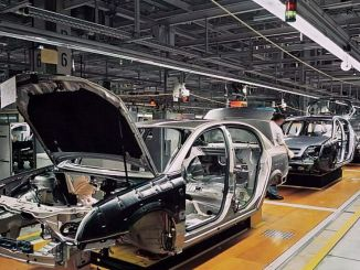 The impact of the covid crisis on the automotive industry was discussed