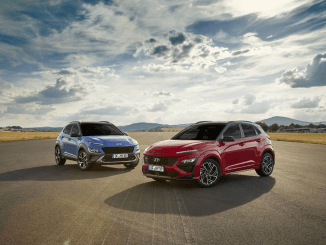 b SUV segment leader Hyundai subject was presented with brand new properties for sale in Turkey
