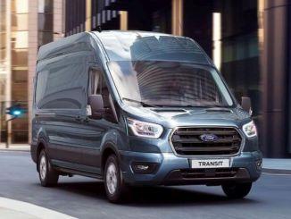 ford yeni transit limited ve frigo van ile dikkatleri uzerinde toplayacak