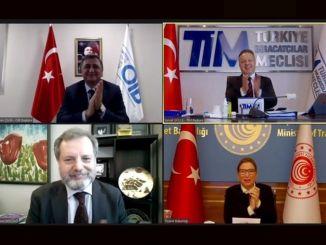 turk otomotiv firmalarindan ulkeye uc boyutlu sergi