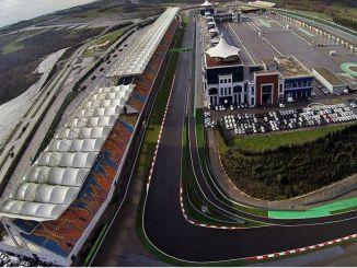 Türgi grand prix valiti vormel ka aasta parimaks võistluseks