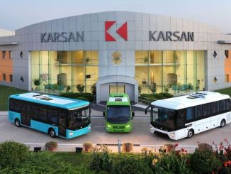 Karsan Strengthens Its Commercial Wings