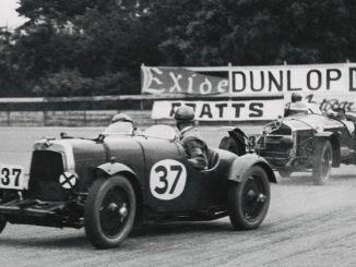 aston martin froze to formula e championship