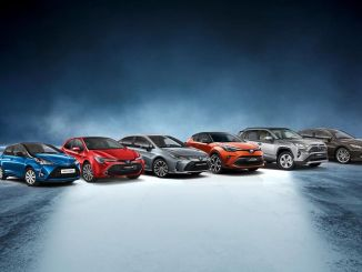 toyotanin new year campaign to make a car owner