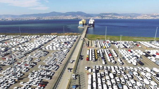 on välja kuulutatud aasta ekspordimeistrid autotööstuses