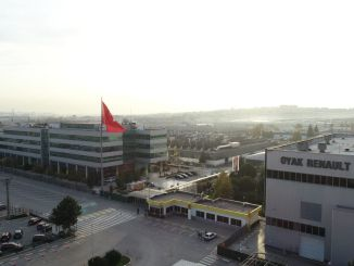 Oyak Renault maintained its leadership in production and exports during the pandemic period.