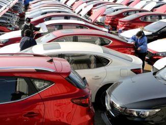 Autode müük tegi veebruaris rekordi