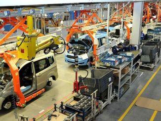 Ford Otosan vil avbryte produksjonen