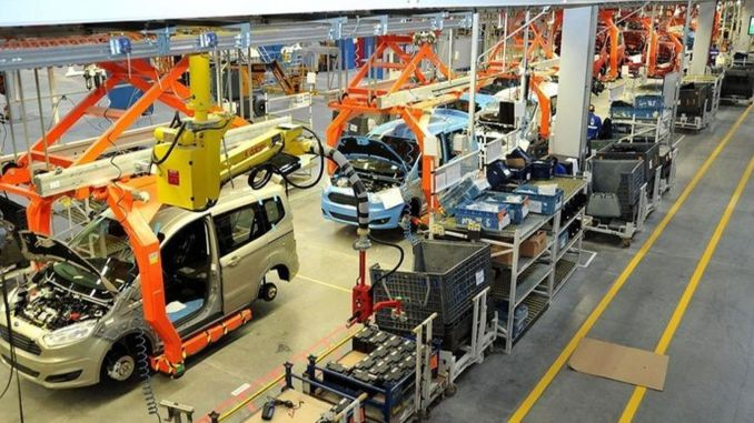 Ford Otosan will suspend production