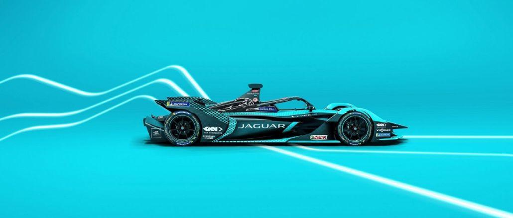 micro focus jaguar становится официальным техническим партнером гонок