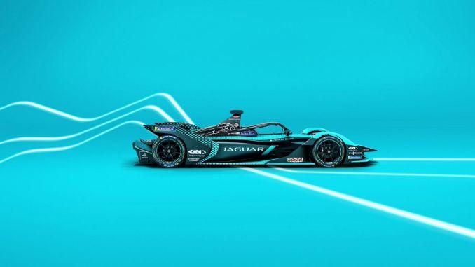 micro focus jaguar racingin resmi teknik is ortagi oldu
