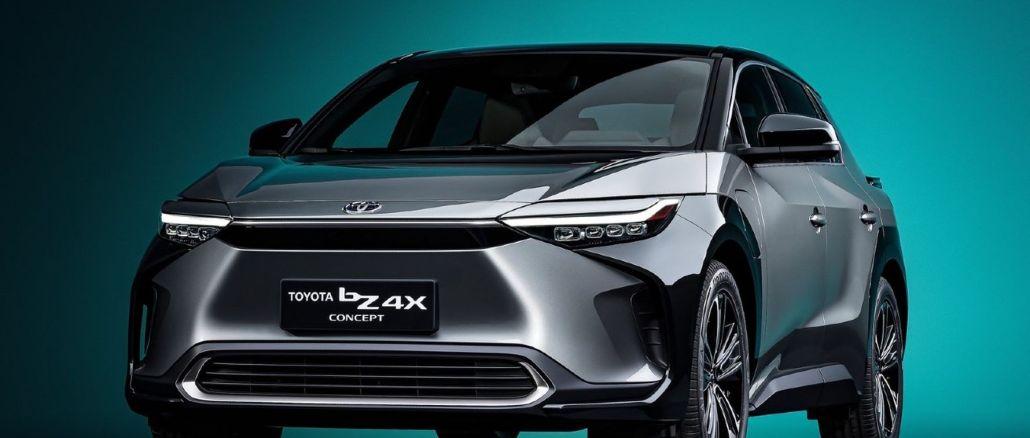 Toyota odraža prihodnost s konceptom bZX