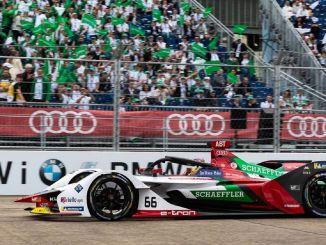 Audi valem soovib Euroopas laiuse esimesel poolel poodiumile tõusta