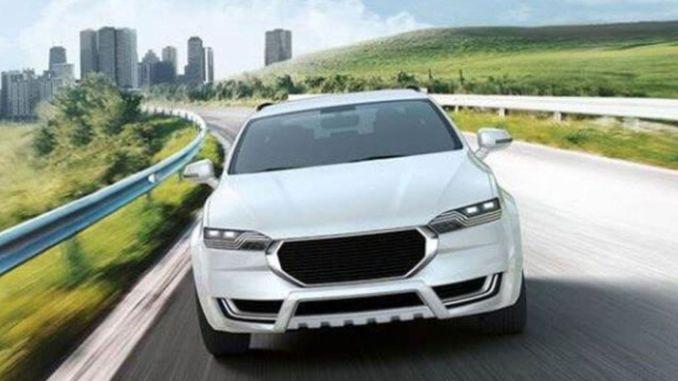 borgwarner paljastab elektrisõidukitele keskendunud teekaardi