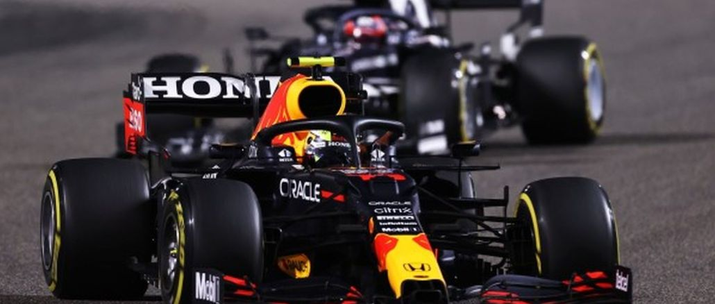 Red Bull Racing Honda Conversion was done with Citrix Technologies