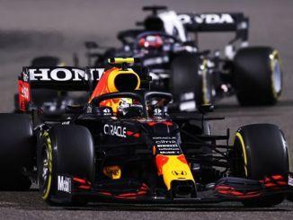Red Bull Racing Honda konversioon tehti Citrix Technologiesiga