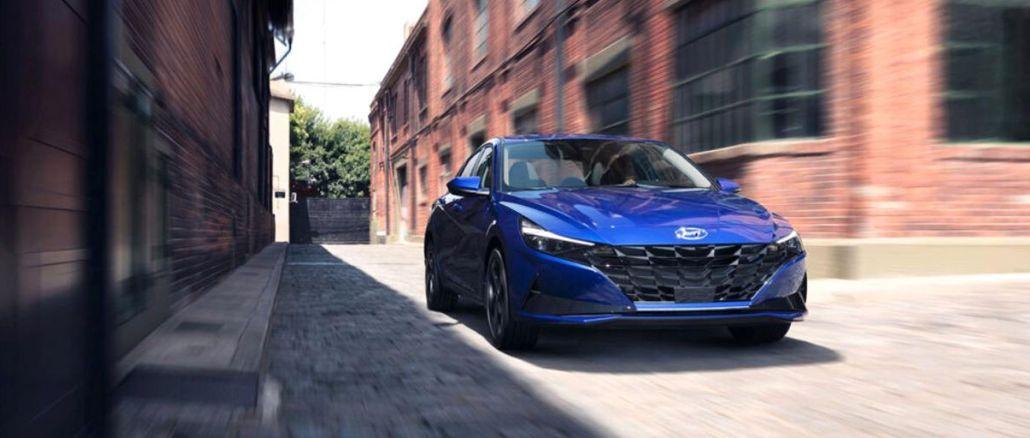 seqmentləri yenilənən Hyundai Elantra turkiyede bir dəyişiklik edəcək