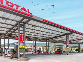Did yakitmatik total oil station serves the entire turkiyede