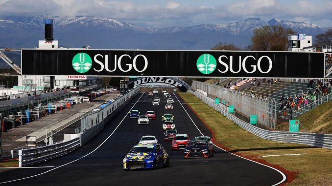 Toyota utvecklar teknik för vätgasmotorer för motorsport