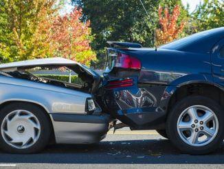 Se produjeron mil accidentes de tráfico en el primer mes del año