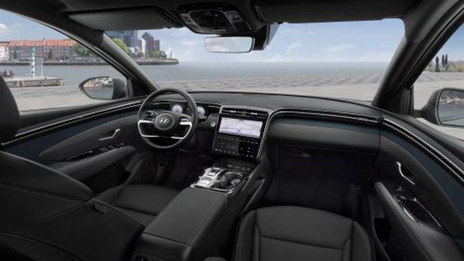 Hyundai Yeni Tucson