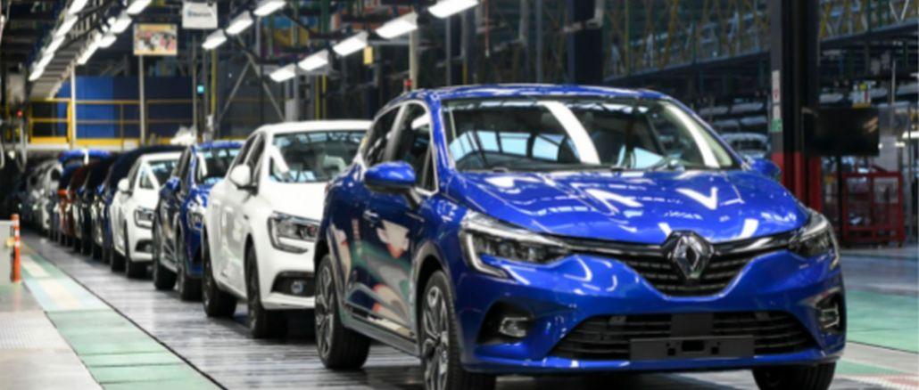 Oyak säästab aastas gwh energiat, minnes üle Renault led-lambile