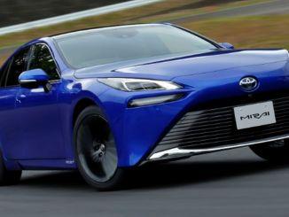 Toyota traslada su liderazgo híbrido a vehículos de cero emisiones