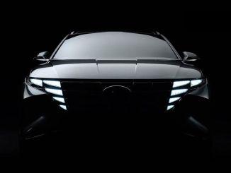 Hyundai Tucson Türgi uuel kampaanial üritatakse droonidega rekordkatset teha