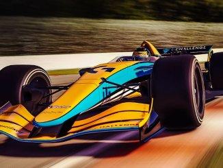 desafio Logitech McLaren g começa em julho