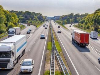 Tăng giới hạn tốc độ trên đường cao tốc