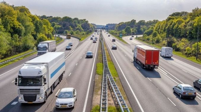 Increasing speed limits on highways