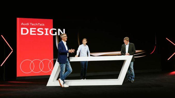 audi mobilitesinin yeni mimarisi ic dunyalar