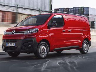 zero interest advantage continues in citroen commercial vehicles
