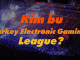 what is electronic league