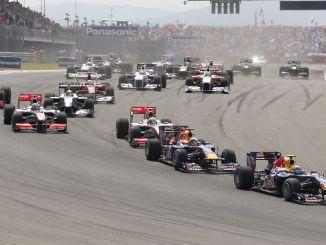 formel tyrkiske grand prix-billetter blir solgt i morgen