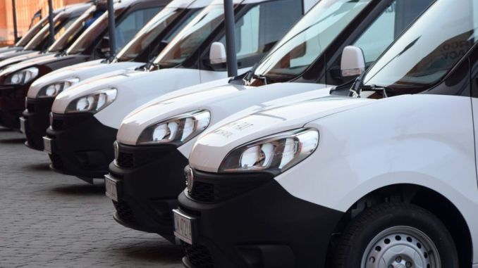 The obstacle in light commercial vehicle rental has been lifted