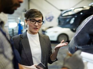 free service from ozolgun automotive to healthcare professionals