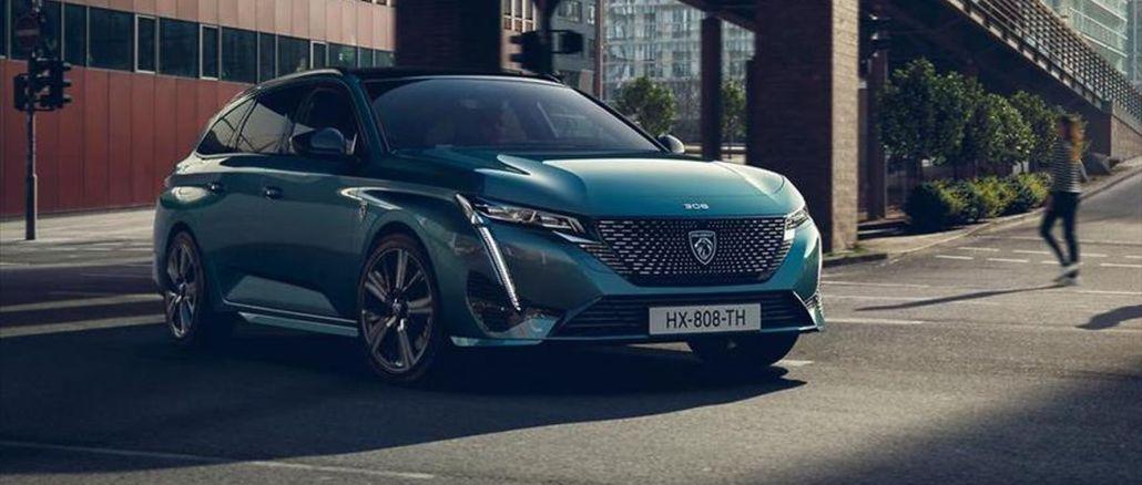 Peugeot ima za cilj povećanje postotka električne energije