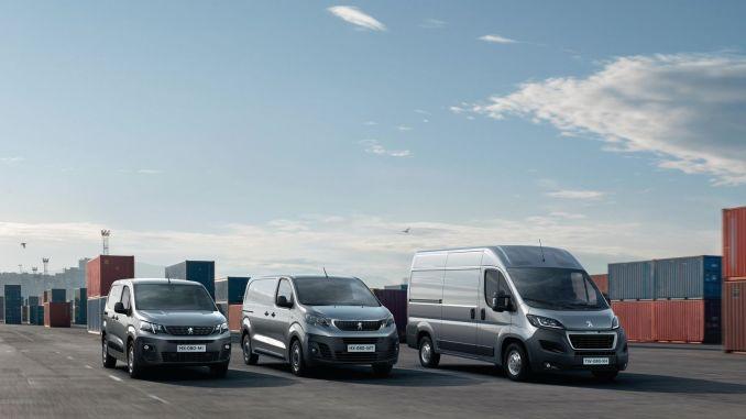 kampanja peugeot komercijalnih vozila nastavlja se u julu