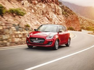 Suzuki hybrid family gains advantage in July