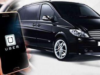 totalenergies at uber sumali puwersa