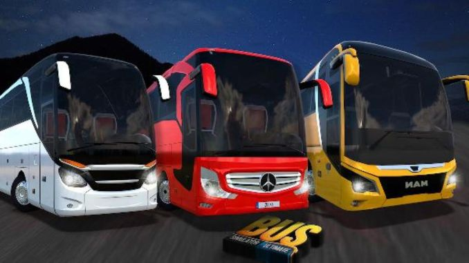 bus simulator ultimate game has been downloaded more than million times
