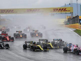 raspored utrka formule finaliziran u Istanbulu u oktobru