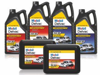 erityinen mineraaliöljyratkaisu Fordin merkkisiin kevyisiin hyötyajoneuvoihin