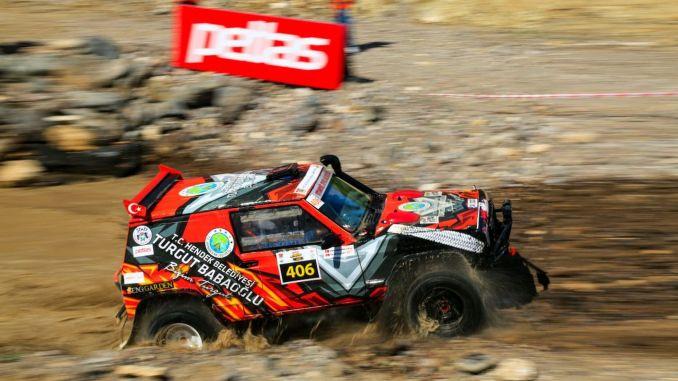 Petlas Turkey Off Road Championship leg will be held in Denizli