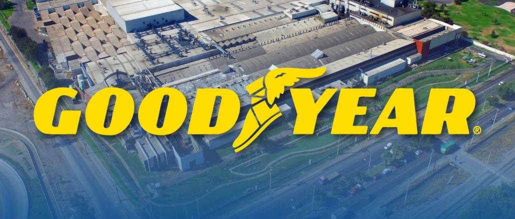 goodyear går over til fornybar energi på sine anlegg i Europa og Tyrkia