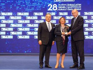 מרצדס בנץ הייתה בין החברות הראשונות לייצא הכי הרבה בטורקיה