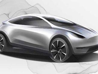 特斯拉將在中國生產方向盤和無踏板汽車