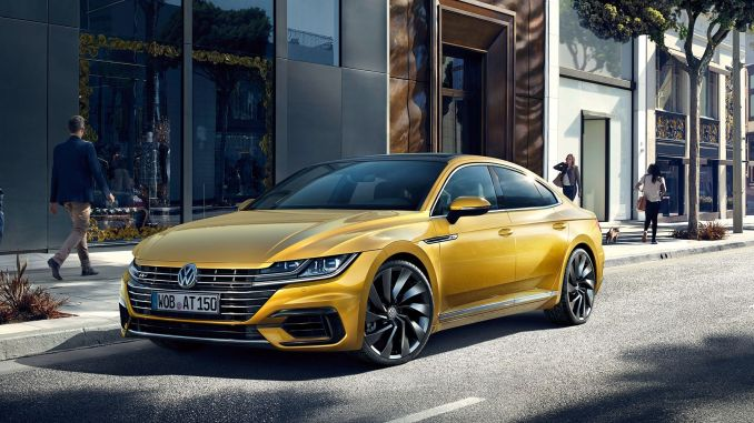 volkswagen establishes its first plant in china for battery systems